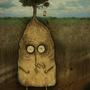 Mr Potato - Painting