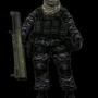 Terrorist Ownage by mowgomorgan