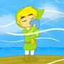 Ocarina Of Wind