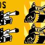 8 Tank Mens by polikilopilolo