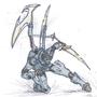 Crucible Champion by Dawn-Breaker