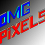 OMG PIXELS by Mich