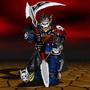 Dark Knight by antondavidenko