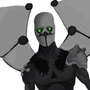 Cyber assasin (speedpaint) by thomahawk
