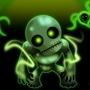 RobotMonkeyZombie & bombsquids by thomahawk