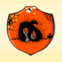Shield (Orange)