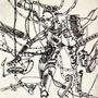 cyborg by changko18