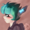 bluegreengirl