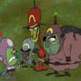 Martian Bullies