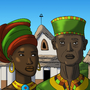 African-American Gothic by BrandonP