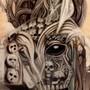 Ghost Machine by sapoman