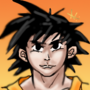 "Goku ""my style"""