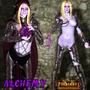 Whorelords of Draenor - Alchemy by zuleyka
