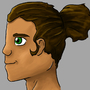Man Bun by ben-b