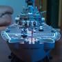 1/350 Tamiya USS New Jersey by Fallschirmfuchs