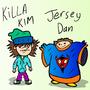 ACME Elixirs - Character Designs - Part 3 (Kartoon Krew pt.1) by MRGreenbeanz