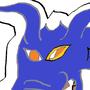 The Neon Dragon by fuProgressive