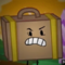 Angry Suitcase