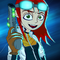 Cyberpunk Agent
