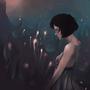 Dream | Krita 3 Speedpaint by MartsArt