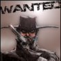 Cowboy - Bounty Hunter by MWArt
