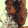 Dying Blortus by mematron