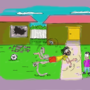 spam boy series animation