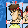 Super Street Fighter 2 Turbo Selection Screen by SuperJeffoMan
