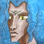 Minerva by SuzySquidInk