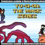 yugioh: the magic series