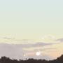 Sunset by WonderfulMrSwallow