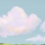 Clouds by WonderfulMrSwallow