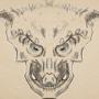 Pig by sketchywarior
