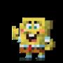 Day #122 - SpongeBob SquarePants