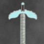 Crystal-Wingsword
