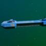 SkyFire - pre-alpha in game art by jmguillemette