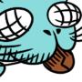 catbug by SprayonBerries