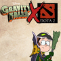 DotaXGravityFalls_Cosplaying 01