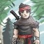 Young Ninja by MWArt