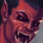 Vampire by LegionBrewer