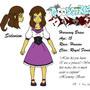 Princess Harmony Brace by qutino123