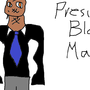 President Black Mamba by fuProgressive