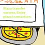 It's a pizza A.T.M.. by fuProgressive