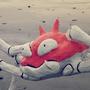 krabby by vladjuk