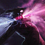 Neon annihilation by themefinland