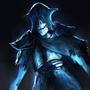 Daily Imagination #339 - Wraith