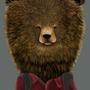 Bear by Ydoj