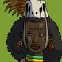 Matadi the Jungle Emancipator by BrandonP
