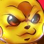 Pikachu by geogant