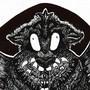 Big goat`s toy by dogmuth-behedog